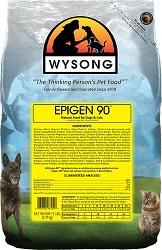 Wysong Epigen 90 Starch-Free