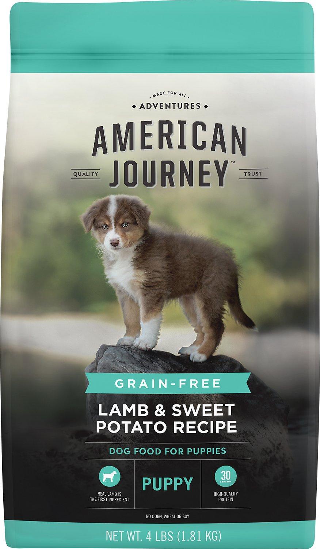 American Journey Lamb